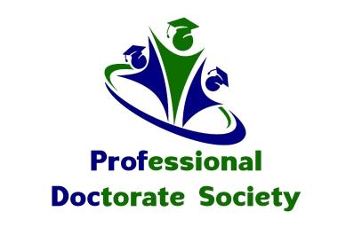 Prof Doc Society Logo