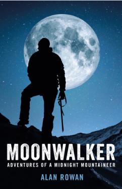 Alan Rowan, Moonwalker
