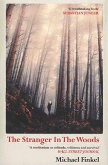 Stranger in the Woods