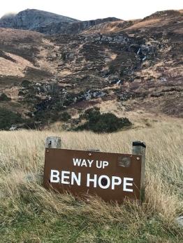 Ben Hope