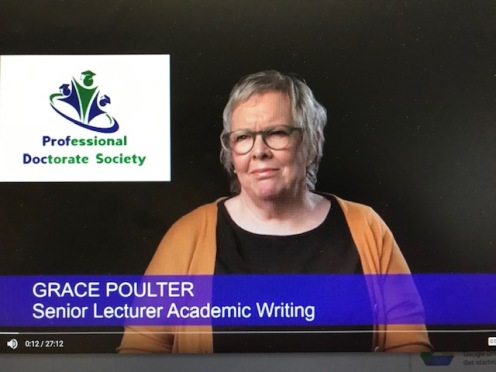 Grace Poulter Podcast 17122019